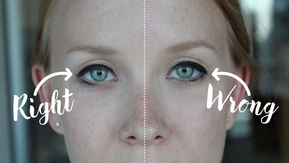 This eyeliner trick makes your eyes look bigger