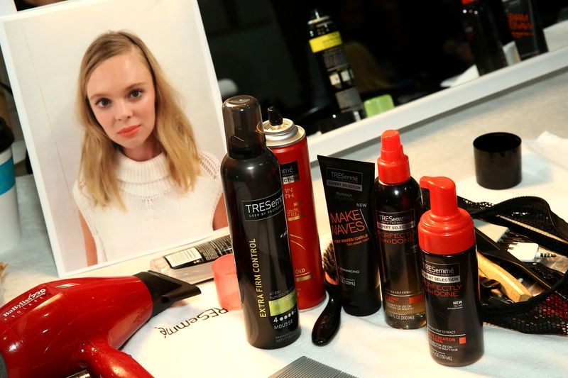 3 habits that make your hair greasy!