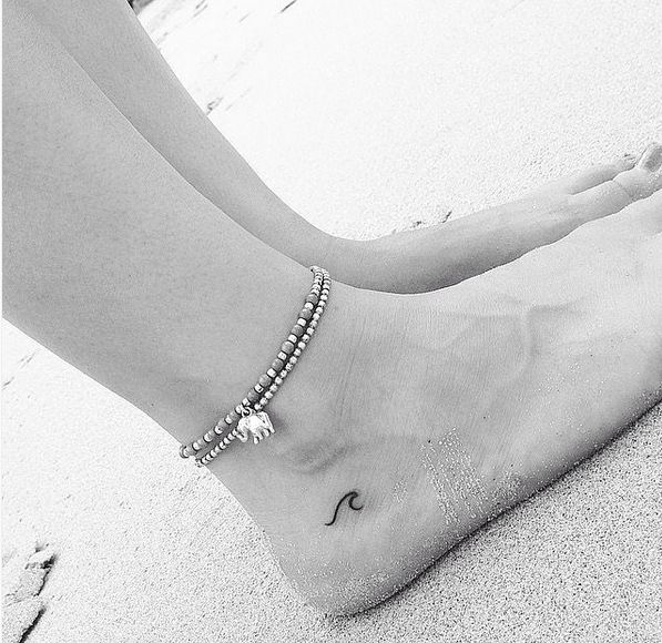 You will love these small tattoos!