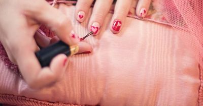 5 steps to look perfect on Valentine's day