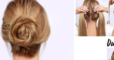 Beautiful Hairstyles: Step by Step