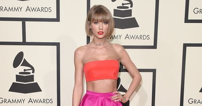 Taylor Swift announces the next Single from her award winning album 1989