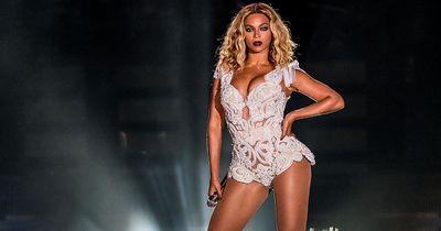 10 facts about Beyoncé