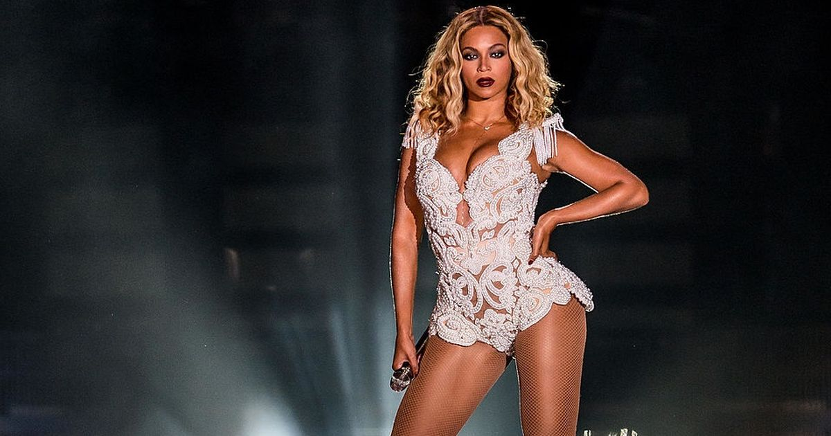 10 facts about Beyoncé