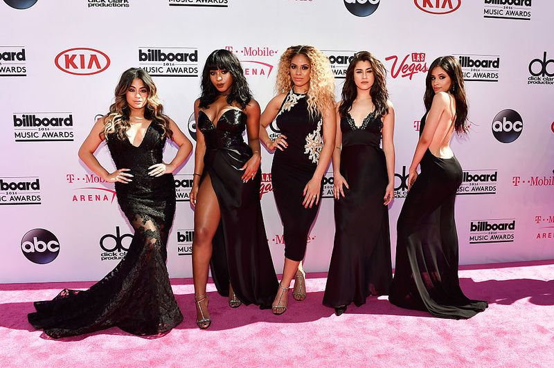 This revealing trend dominated the red carpet at the Billboard Music Awards...