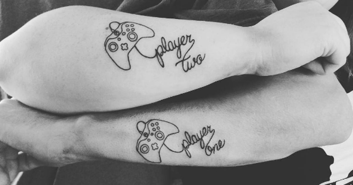 You're going to want to get matching tattoos with your S.O after you see these....