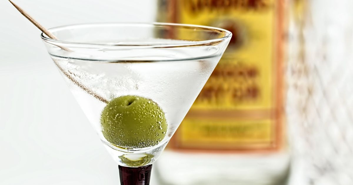 These 5 cocktails are guarenteed  to get you DRUNK!