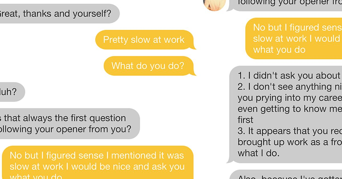 This online dating fail is making a lot of women very, very angry!