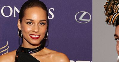 Alicia Keys has stopped wearing makeup for good, and she looks better than ever