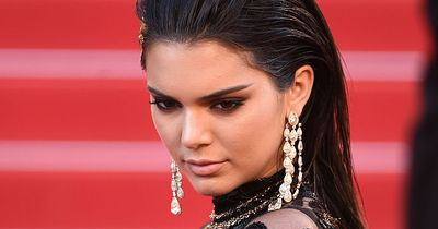 Kendal Jenner just cut her hair.... and it's short!