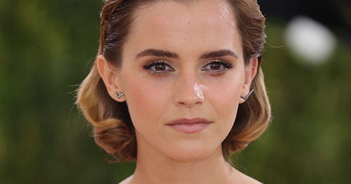 Watch Emma Watson beatbox
