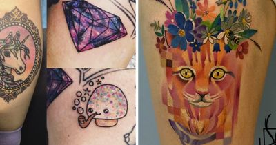11 Tattoo artists you need to follow on Instagram