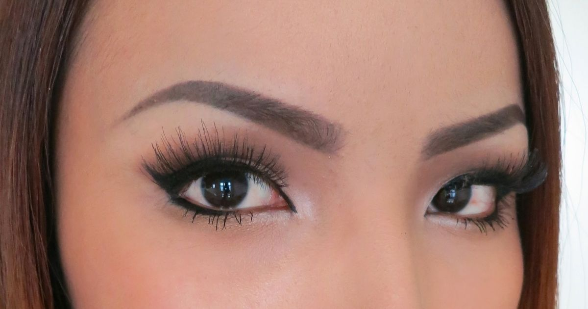You'll get perfect brows every time with this simple tutorial