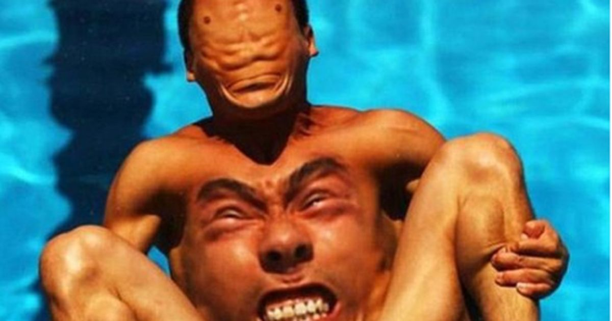 10 best face swaps of all time