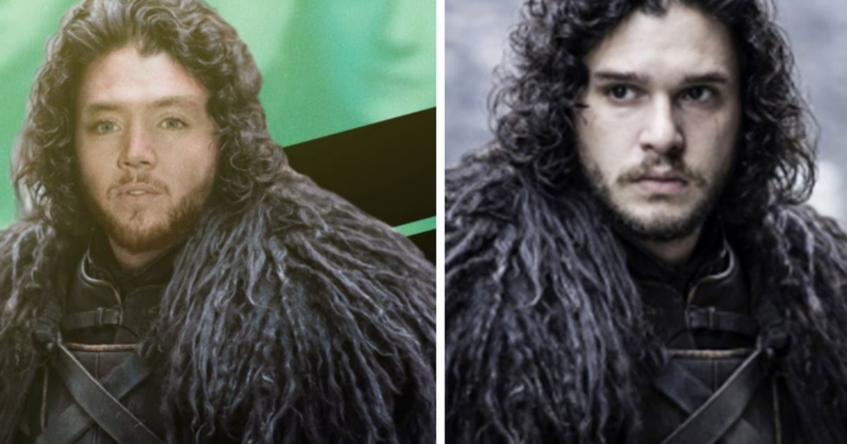 This guy's Game of Thrones impersonations are ridiculously good