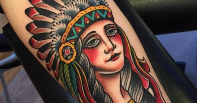 8 Traditional American tattoos that prove oldies can be goodies