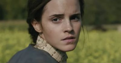 Emma Watson's latest movie was a financial flop at the U.K Box Office