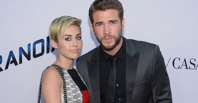 Miley Cyrus and Liam Hemsworth are engaged again!