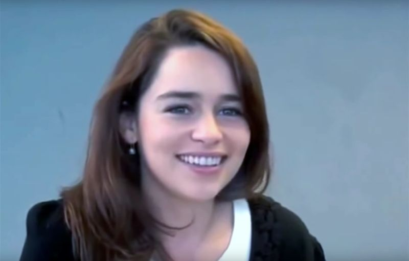 Watch the stars of Game of Thrones' audition tapes!