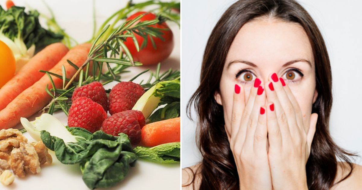 You might think these 4 foods are healthy, but you are so wrong!