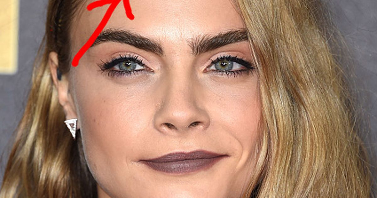 This new hair trend goes against everything we know!