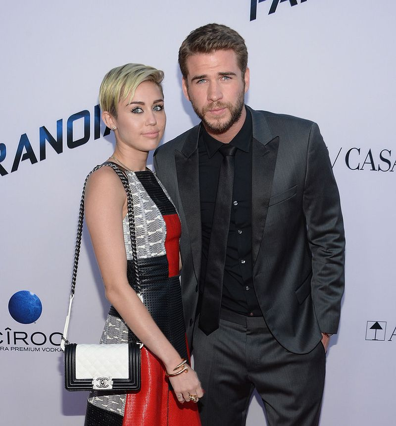 You have to see Miley Cyrus' new tattoo for Liam Hemsworth!