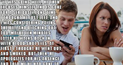 6 Women Confess The Worst Date They've Ever Been On