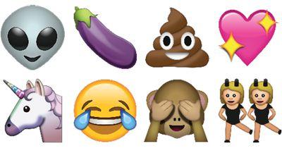 Your Favorite Emoji Reveals Your Secret Desire