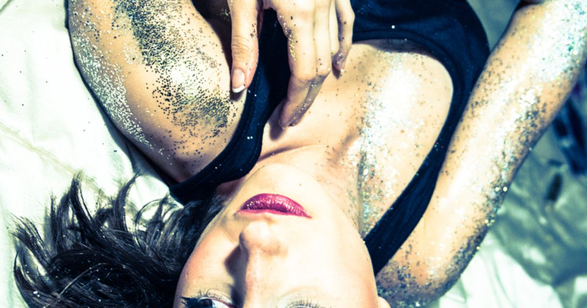 You Can Now Get A Glitter Sex Pill For Your Vagina