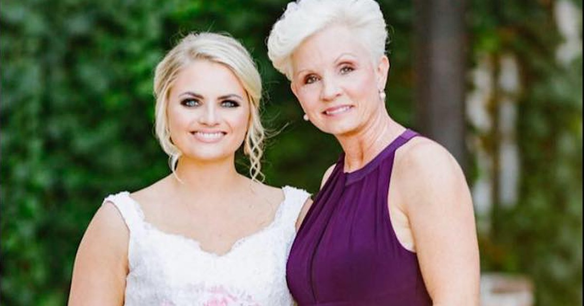 She Didn't Want To Visit Her Mother, Until She Received A Phone Call That Changed Her Life Forever