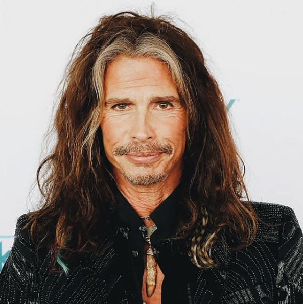 "Steven Tyler Got His Teenage ""Daughter"" Pregnant"