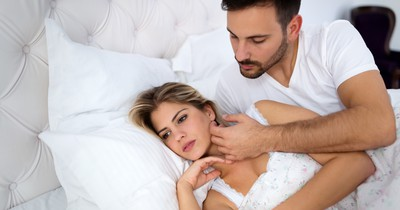 3 reasons why men cheat on their girlfriends - even if they love them