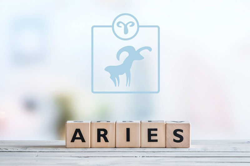 Aries can be very loyal.