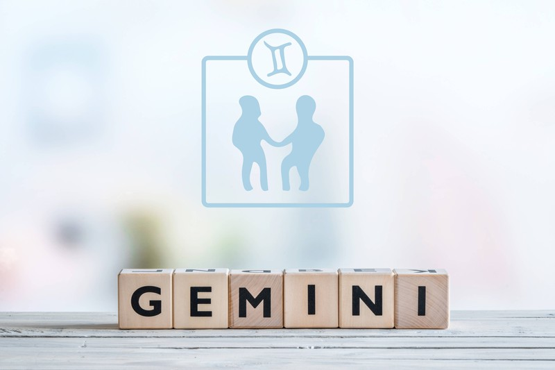 Gemini's character strength is that they are very loyal.