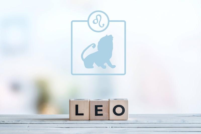 People born under Leo are quite generous.