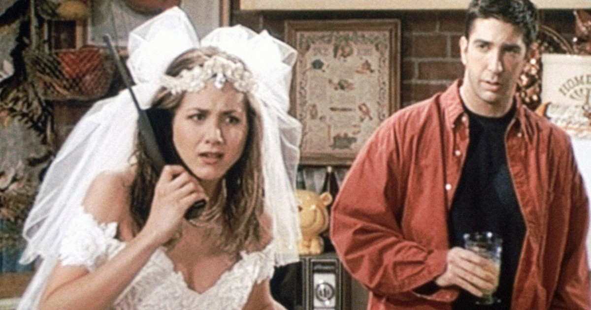 """The Big """"Friends"""" Reunion – Plus: Which """"Friends"""" Character Are You?"""