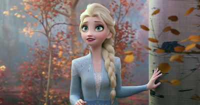 Which Disney Princess is Your Spirit Animal?