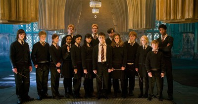 Harry Potter Quiz: Can You Name All The Characters?