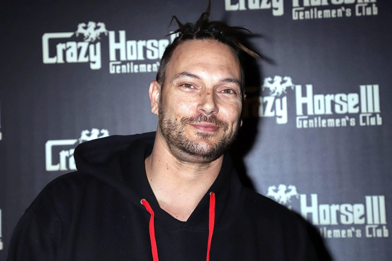 Kevin Federline looks very different from when he was dating Britney Spears.