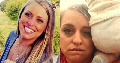 The Funniest Pictures Of Parents Before And After Having Children