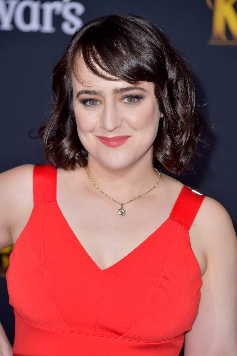 "Mara Wilson is well-known for her role as ""Matilda""."