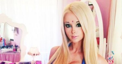 "What Does The ""Real-Life Barbie"" Look Like Today?"