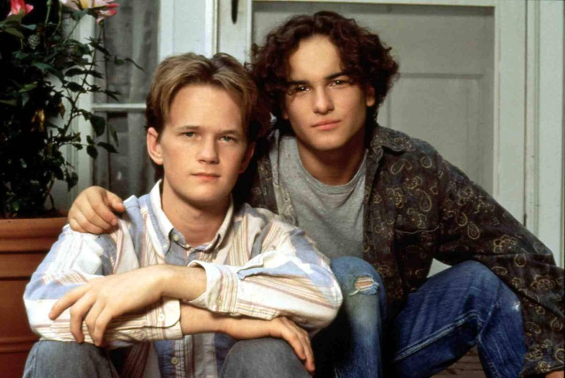 "Johnny Galecki was acting long before his role in ""The Big Bang Theory""."