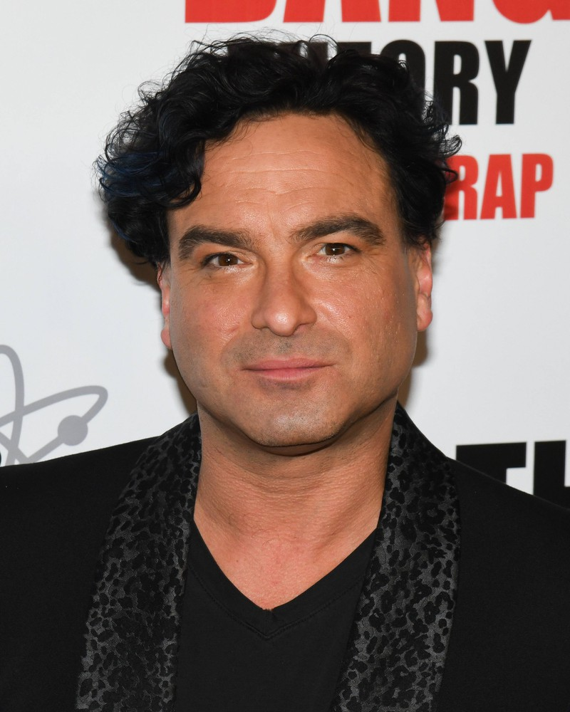 "Johnny Galecki was one of the best-paid television actors when he played ""Leonard"" in ""The Big Bang Theory""."