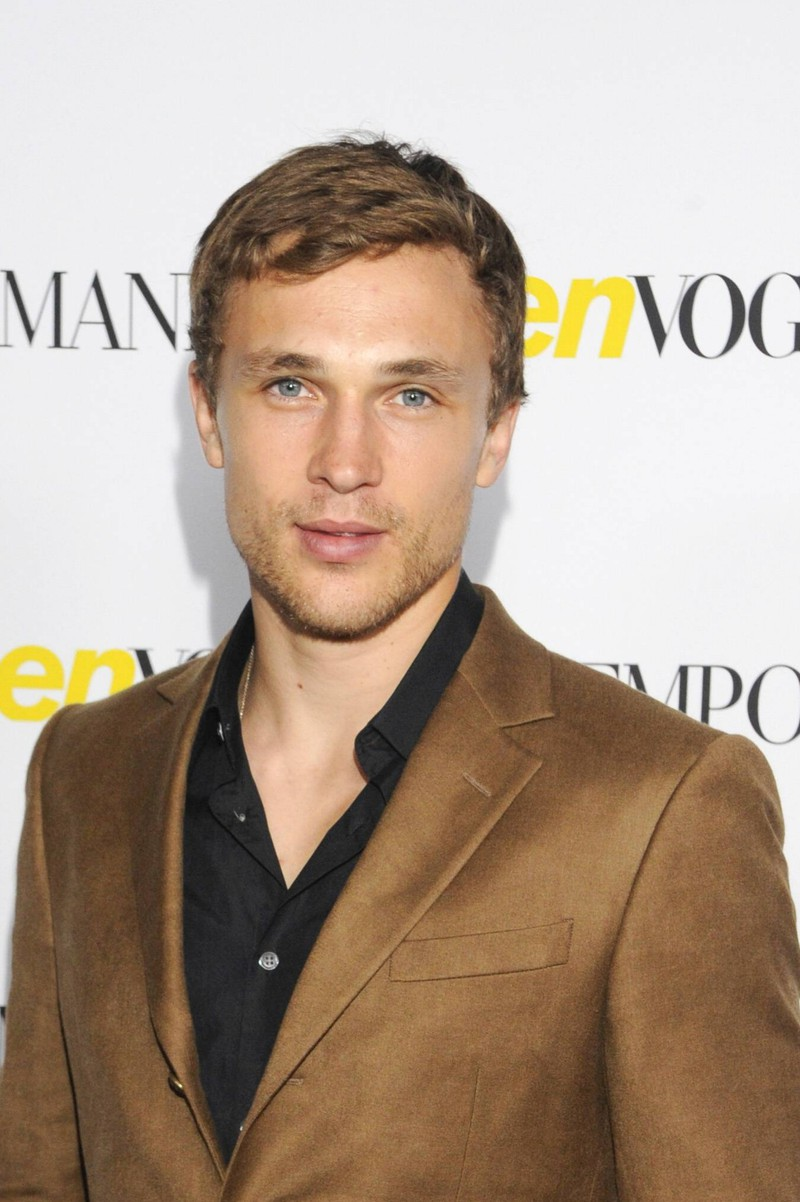 "William Moseley hasn't given up acting since his role in ""Narnia""."