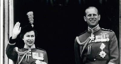 Queen Elizabeth II Grieves The Loss Of Prince Philip: Royal Love Story