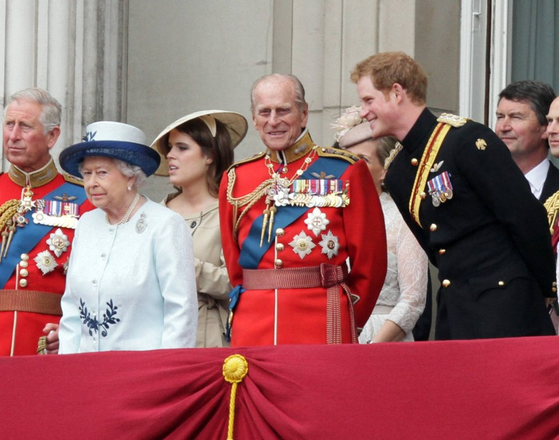 Prince Harry will be attending Prince Philip's funeral.