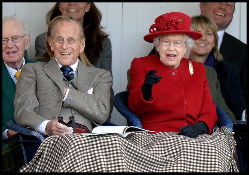 Queen Elizabeth II and Prince Philip were a unique royal couple.