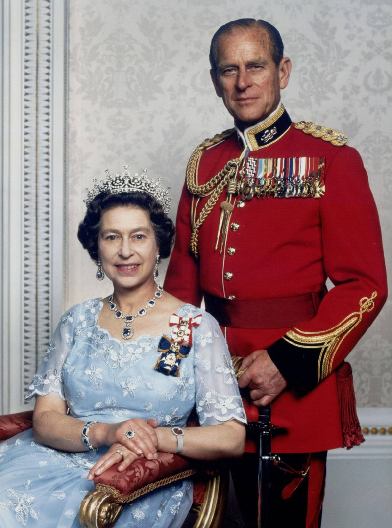 Queen Elizabeth II married Prince Philip out of love.