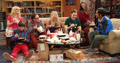 """The Big Bang Theory"": What Is The Cast Up To Today?"